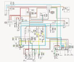 yamaha ybr 125 engine diagram yamaha wiring diagrams