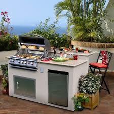 Prefab Outdoor Kitchen Island Kitchen Prefabricated Outdoor Kitchen Appliances Outdoor Kitchen
