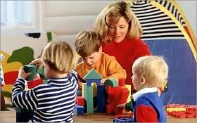 Организация работы ОВО Дневник практики в детском саду