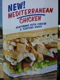 photo of subway lawrenceville ga united states so delicious the tzatziki
