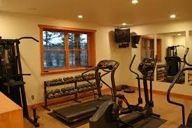 Home Gym Interior Design 15608