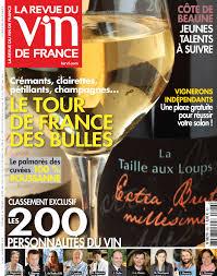 salon des vignerons indépendants de paris du 29 novembre au 2 décembre 2018 dans le numéro de novembre de la revue du vin de france la rvf n 626