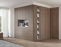 SOHO BUILT-IN WARDROBE CLOSET
