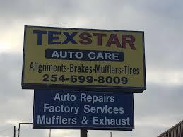 tex star automotive 14 reviews auto repair 3612 e veterans memorial blvd killeen tx phone number yelp