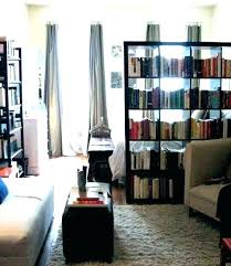 terrific small living room. Bedroom Living Room Divider Dividers Ideas Terrific For Partition Small A