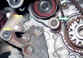 Toyota/Lexus Timing Belt Service On 3.3L V6 Engines