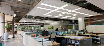 modern office lighting. According To The Building Owners And Managers Association International,  Class A Commercial Buildings Are \u201cprestigious, With High Quality Standard Finishes, Modern Office Lighting