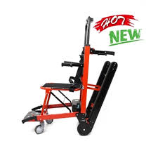 emergency stair chair. Electric Powered Stair Climbing Chair Emergency
