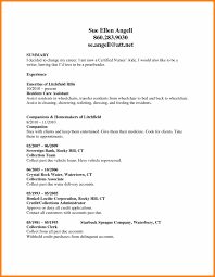 Housewife Resume Examples Homemaker Resumes Samples Krida Info Brilliant In Luxury Resume 18