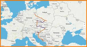 7 Europe Trip Planner Itinerary Business Opportunity Program