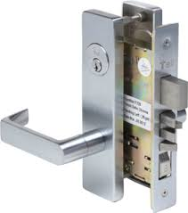 schlage commercial locks. Grade 1 Heavy-Duty Commercial Mortise Locksets Schlage Locks N