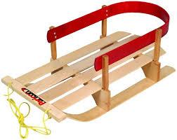 paricon baby sled