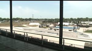 Iowa State Fair Grandstand Seating Chart Iowa State Fair Says Grandstand Project Will Be Done By