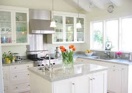 Small Picture White Kitchen Designs How Where Why in a small kitchen