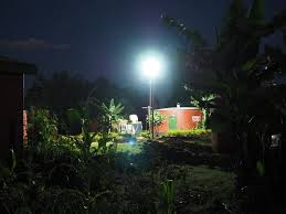 Security Lights Kenya Your Voice When A Microgrid Is More Powerful Than The