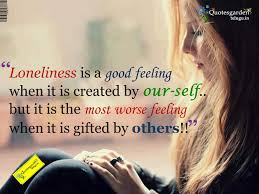 Alone Sad Quotes Heart Touching Loneliness Quotes 656 Quotes