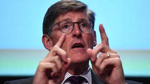 Citigroup chief expects machines to replace thousands of call centre jobs