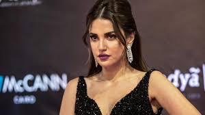 Rania Youssef Dress Designer Cairo International Film Festival 2019 The Best A List