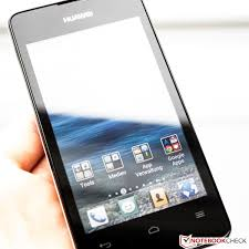Review Huawei Ascend Y300 Smartphone ...