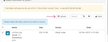 Wiki Upload File Upload Files To Files Workbin Submission Folder Ivle