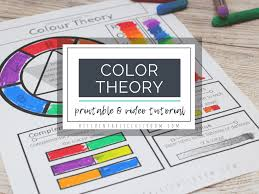 Find & download free graphic resources for color wheel. Printable Color Wheel An Intro To Color Theory For Kids The Kitchen Table Classroom