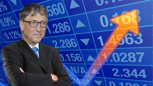 A look at the $17 billion stock portfolio of the Bill and Melinda Gates  Foundation