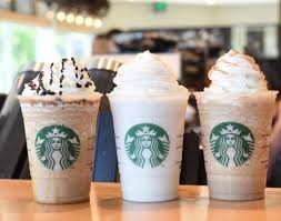 starbucks frappuccino flavors 2015. Brilliant 2015 Three Finalists After 14 Million Votes In The FlavOff  Starbucks Newsroom On Frappuccino Flavors 2015