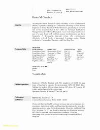 Microsoft Office Resume Templates For Mac Popular Resume Template