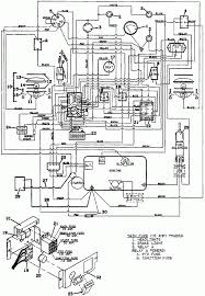 wiring diagram lawn mower wiring diagram lawn tractor wiring diagrams electrical