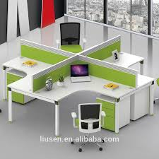 buy office desks. Superior Quality Cheap Melamine Panel Modern Office Computer Workstation - Buy Workstation,Office Desk Workstations 4 People,Melamine Desks