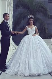 best fluffy wedding dress ideas