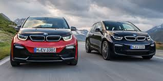 new bmw 2018. delighful new 2018 bmw i3 unveiled with small design refresh and new sport package in bmw