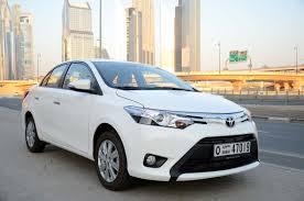 Toyota Yaris 2014 Sedan Review: Basic Plus   drivemeonline.com