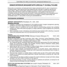 Resume For Interior Designer Reference 20 Eye Catching Designer