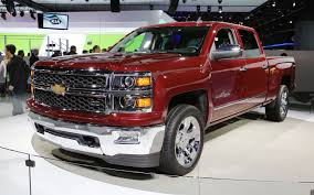 2014 Chevrolet Silverado and GMC Sierra First Look - Motor Trend ...