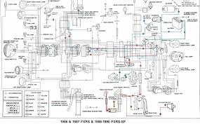 1988 Harley Davidson Sportster Wiring Diagram Wire Diagram for 1988 Harley Classic
