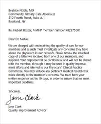 Complaint Letters Samples Mesmerizing Complaint Letters In PDF Free Premium Templates
