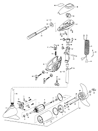 Minn kota trolling motor wiring diagram for