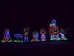 Ogilby Park Christmas Lights