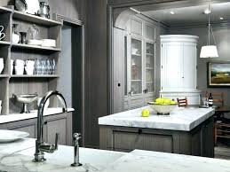 light gray stained cabinets gray stained cabinets high end bar stools dark gray stained kitchen cabinets