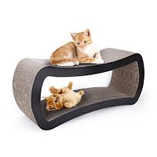 cat scratcher lounge. Vencer Jumbo Cat Scratcher Lounge,VSP-006 By Lounge