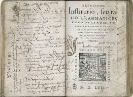upstart a journal of english renaissance studies lily s grammar memory and text in titus andronicus