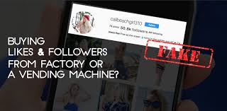 Vending Machine Marketing Strategy Cool Likes Factory And Vending Machine Buy Fake Followers And Likes