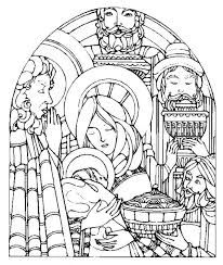 Small Picture Advent Wreath Coloring Pages Batch Coloring
