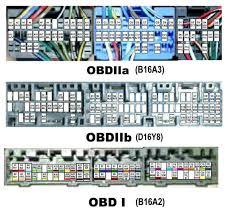 honda b16a wiring diagram honda wiring diagrams