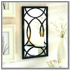 sconces mirrored candle wall sconce sconces for antique mirror mirro