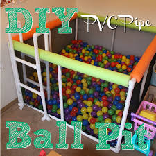 ball pit for babies. ball pit for babies