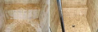 hard water stain remover shower door how to remove hard water stains from glass shower doors