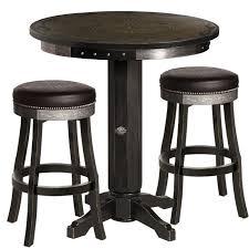 stools design extraordinary bar tables and stools bar stool informa black round bar table and