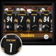 Steelers Bedroom Steelers Number 84 Antonio Brown Nfl Afc Wild Card Playoff